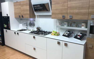 Oferta cocina Capri 1.610€