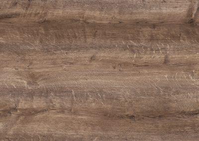 roble de tronco
