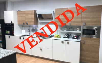 Oferta cocina Capri 1.610€ / VENDIDA