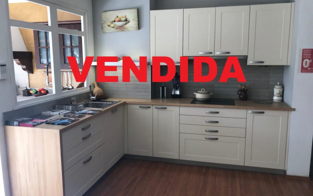 OFERTA COCINA MODENA – 3.800 €